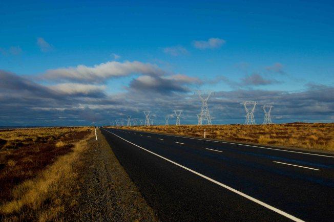 Desert road1027