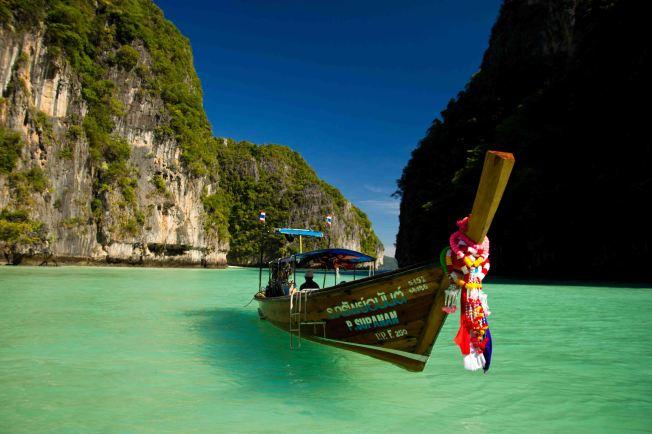 Koh Phi Phi8